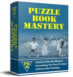 Puzzle Book Mastery Review