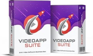 video apps suite