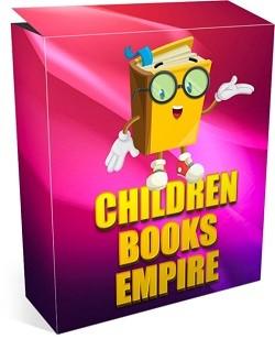 children books empire