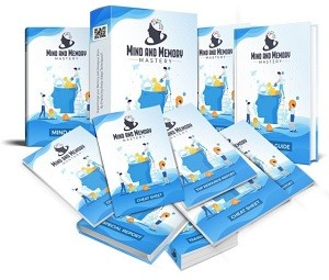 mind and memory mastery plr