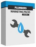 plumbers marketing packs