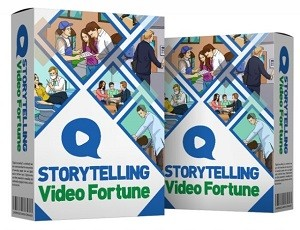 Storytelling Video Fortune Review